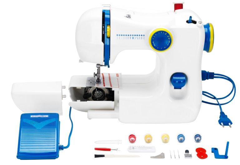 Sy La Nouvelle Machine A Coudre D Ikea Ikeaddict