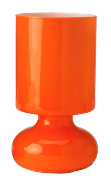lampadaire orange ikea
