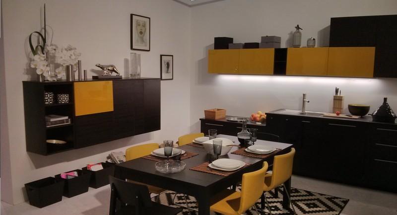 IKEA METOD La Nouvelle Méthode DIKEA Pour Faire évoluer La - Meuble cuisine jaune ikea pour idees de deco de cuisine
