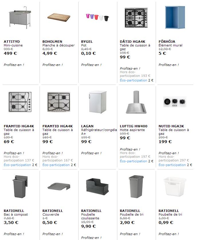 Soldes Ikea Velizy Cuisines Ikeaddict