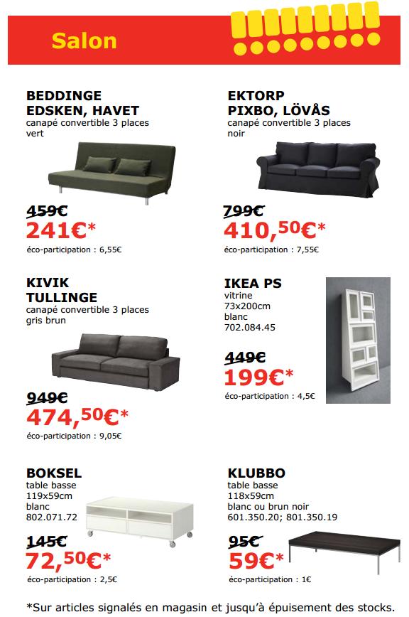 Horaires Ikea Saint Etienne