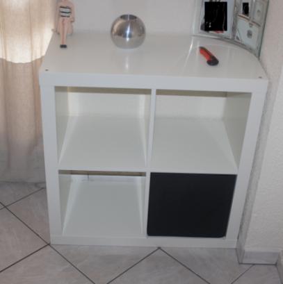 meuble expedit rangement design