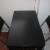 Table Bjursta noire 1-2 personnes