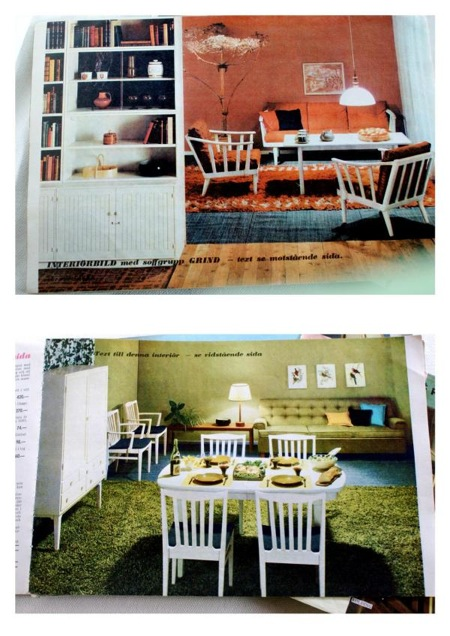 retour sur le catalogue ikea de 1965 ikeaddict. Black Bedroom Furniture Sets. Home Design Ideas