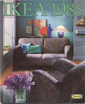 catalogue ikea 1988 ikeaddict. Black Bedroom Furniture Sets. Home Design Ideas