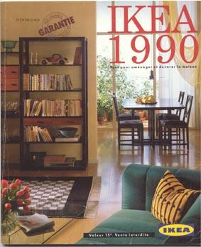 catalogue ikea 1990 ikeaddict. Black Bedroom Furniture Sets. Home Design Ideas