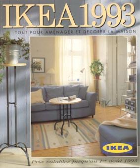 le catalogue ikea travers les ann es archives page 3 sur 4 ikeaddict. Black Bedroom Furniture Sets. Home Design Ideas