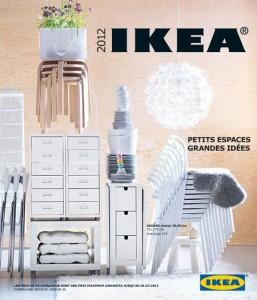Venez Consulter Le Catalogue Ikea 2012 En Version