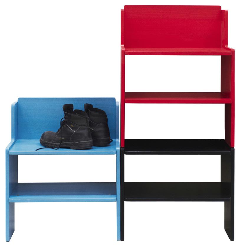 rangement color chez ikea pour la rentr e ikeaddict. Black Bedroom Furniture Sets. Home Design Ideas