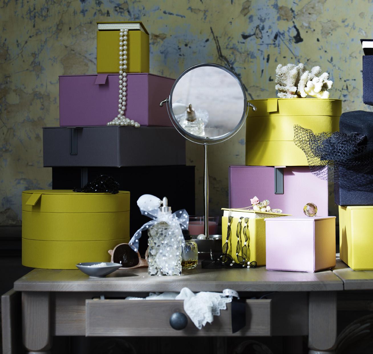 Rangement color chez ikea pour la rentr e ikeaddict - Rangement tiroir plastique ikea ...