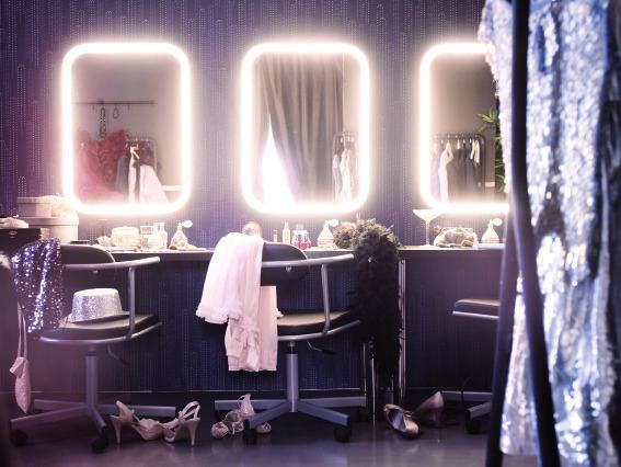 Id 233 Es Cadeaux Ikea Pour No 235 L Sous Les Feux De La Rampe