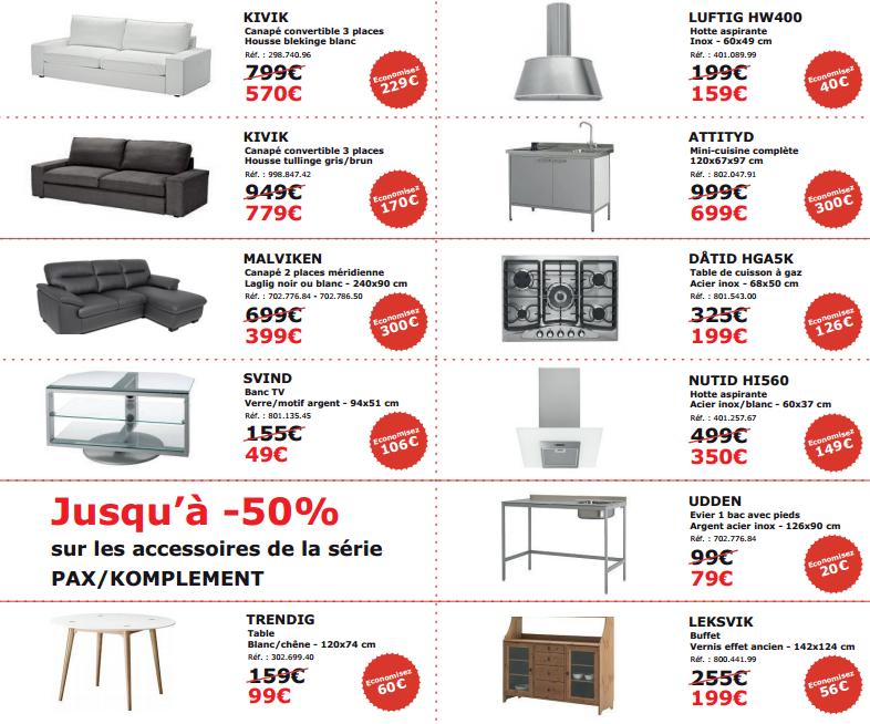 soldes ikea franconville ikeaddict. Black Bedroom Furniture Sets. Home Design Ideas