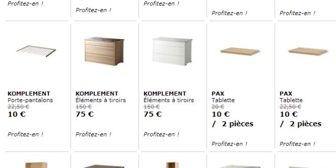 soldes ikea paris sud thiais ikeaddict. Black Bedroom Furniture Sets. Home Design Ideas