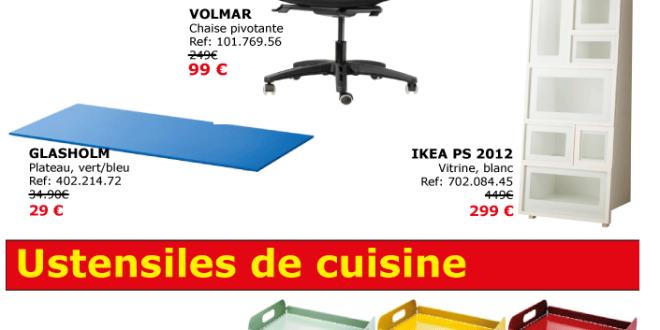 Soldes ikea rouen tourville la rivi re ikeaddict - Ikea tourville la riviere horaire ...