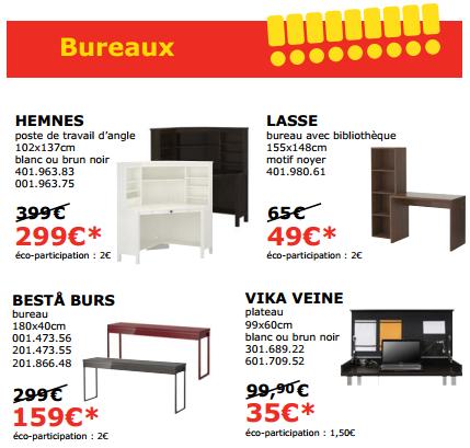 Soldes ikea saint etienne ikeaddict - Catalogue ikea rouen ...