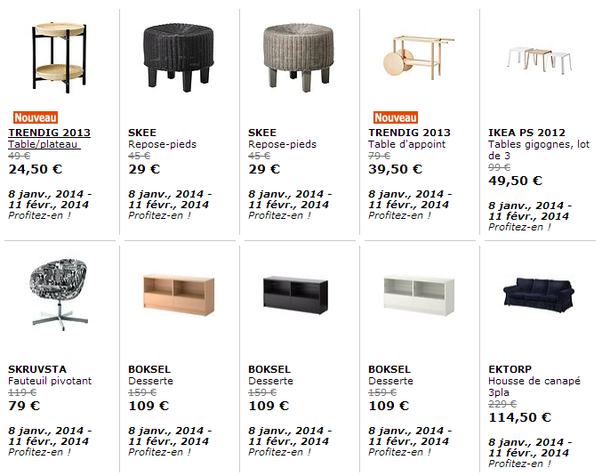 soldes ikea toulon ikeaddict. Black Bedroom Furniture Sets. Home Design Ideas