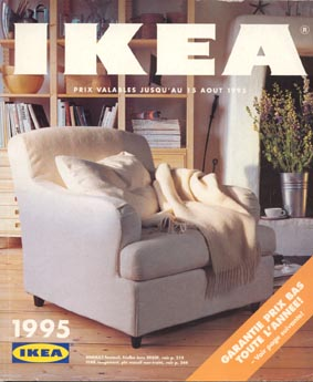 catalogue ikea 1995 garantie prix bas toute l 39 ann e ikeaddict. Black Bedroom Furniture Sets. Home Design Ideas