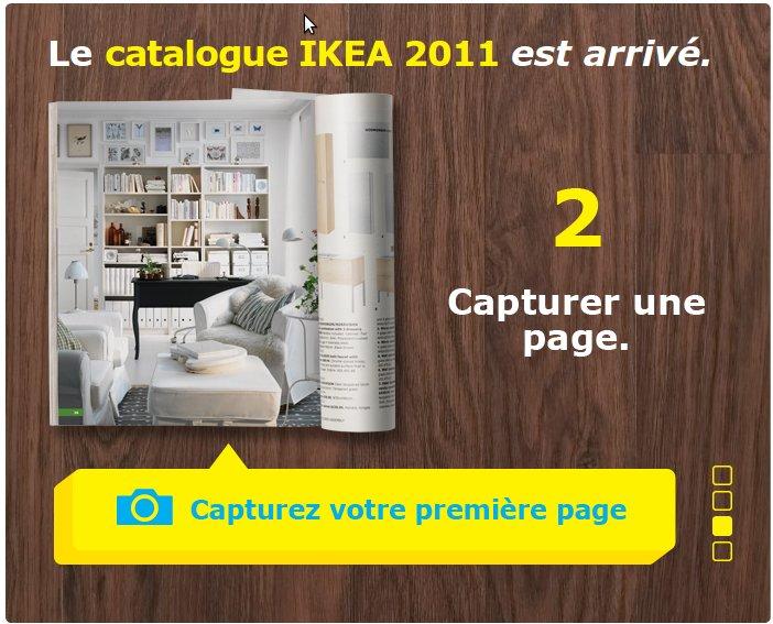 ikea canada c l bre les 60 ans du catalogue ikea ikeaddict. Black Bedroom Furniture Sets. Home Design Ideas