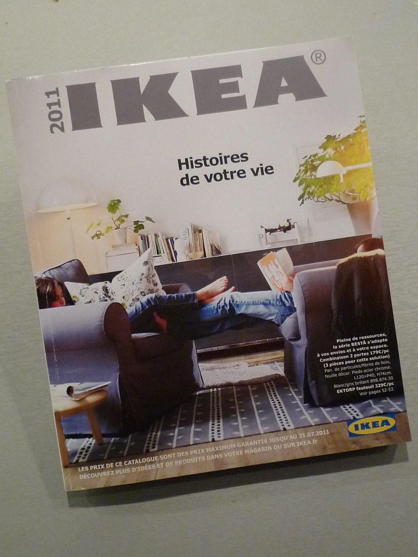 catalogue ikea 2011 tout ce que vous avez toujours voulu savoir ikeaddict. Black Bedroom Furniture Sets. Home Design Ideas