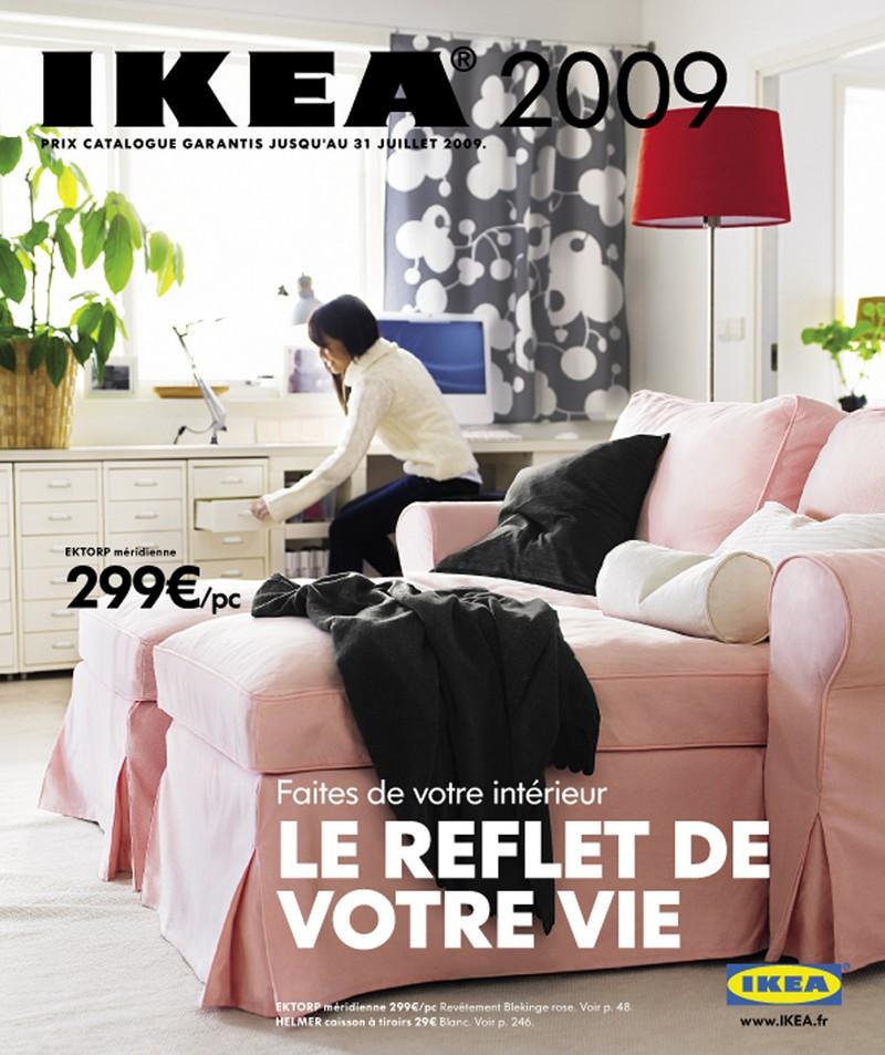 le catalogue ikea travers les ann es archives ikeaddict. Black Bedroom Furniture Sets. Home Design Ideas