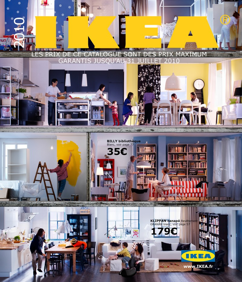 En coulisses archives page 2 sur 7 ikeaddict - Ikea france catalogue ...