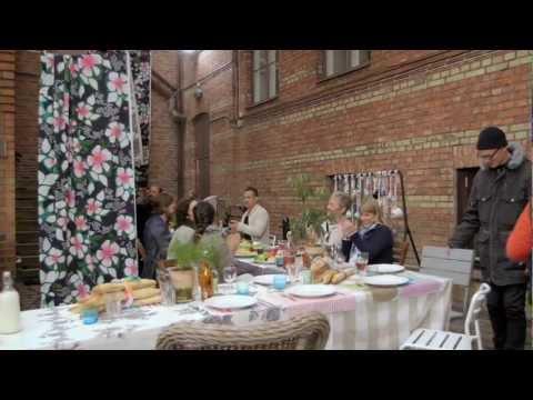 Découvrez le making of du Catalogue IKEA 2013 en vidéo