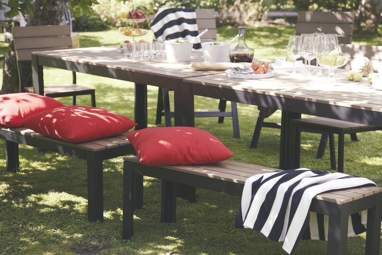 Tables de jardin ikea tables de jardin ikea with tables de jardin ikea dcoration table cuisine - Ikea jardin france nancy ...