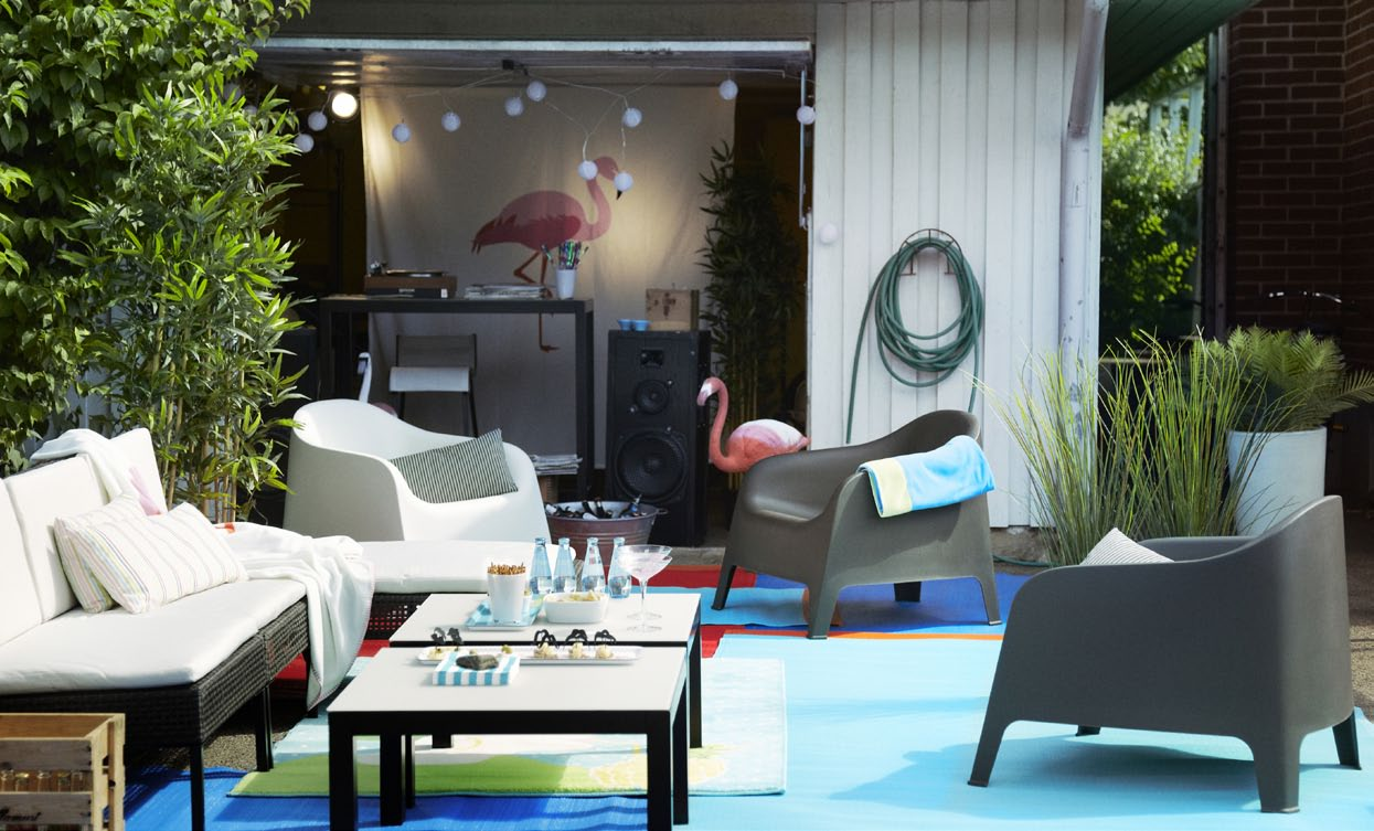 collection ikea et 2013 prenez place au soleil ikeaddict. Black Bedroom Furniture Sets. Home Design Ideas
