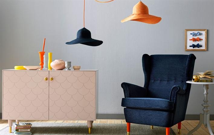 Prettypegs changez vos pieds de meubles ikea comme de - Ikea meubles a chaussures ...