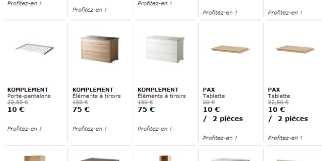 soldes ikea paris sud thiais ikeaddict. Black Bedroom Furniture Sets. Home Design Ideas
