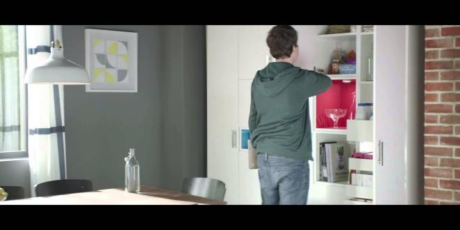 Nouvelle pub tv ikea la cuisine ouverte ikeaddict for Nouvelle cuisine ikea