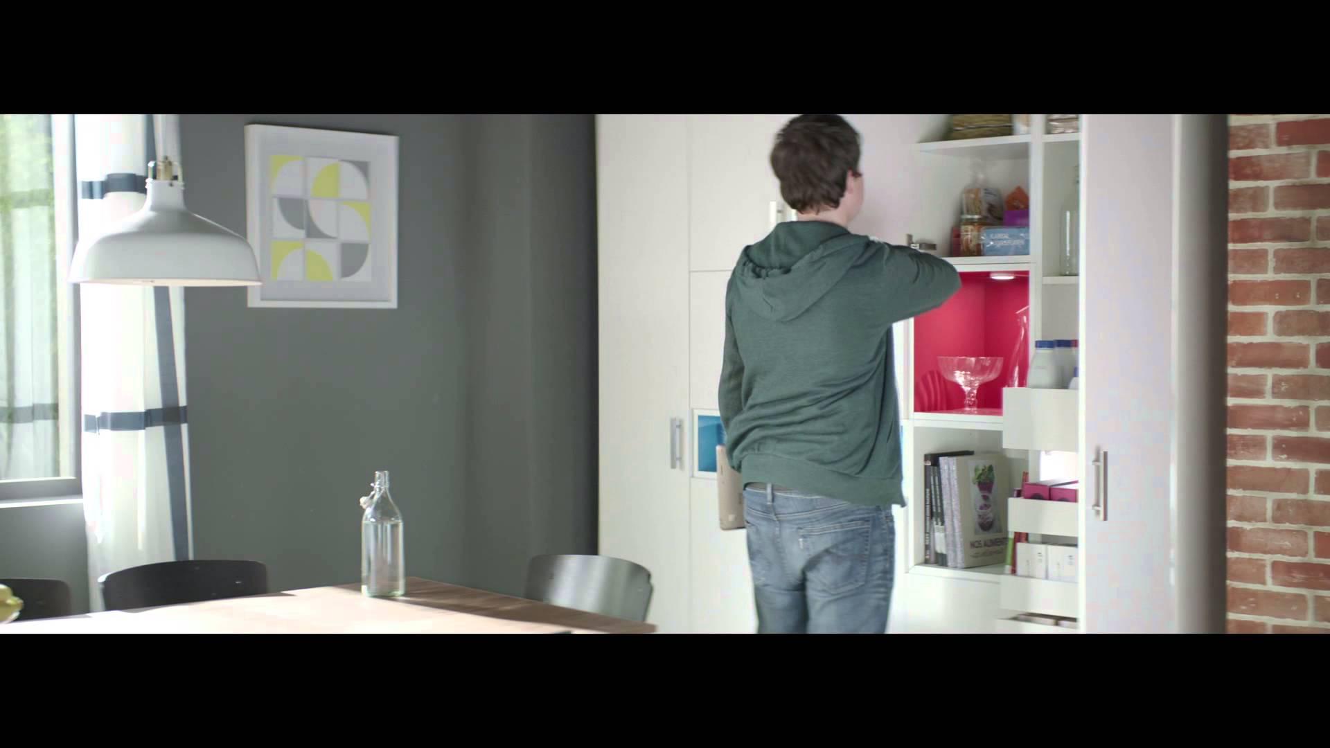 Nouvelle pub tv ikea la cuisine ouverte ikeaddict - Cuisine ouverte ikea ...