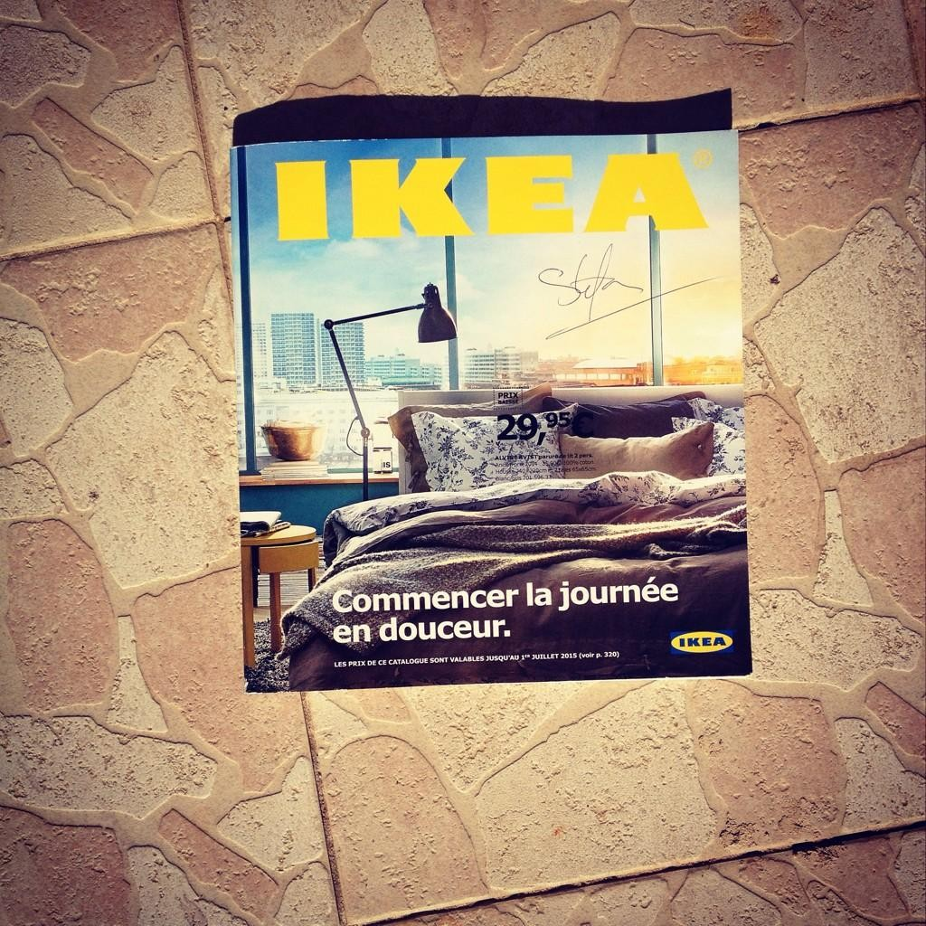 catalogue ikea 2015 ikeaddict. Black Bedroom Furniture Sets. Home Design Ideas