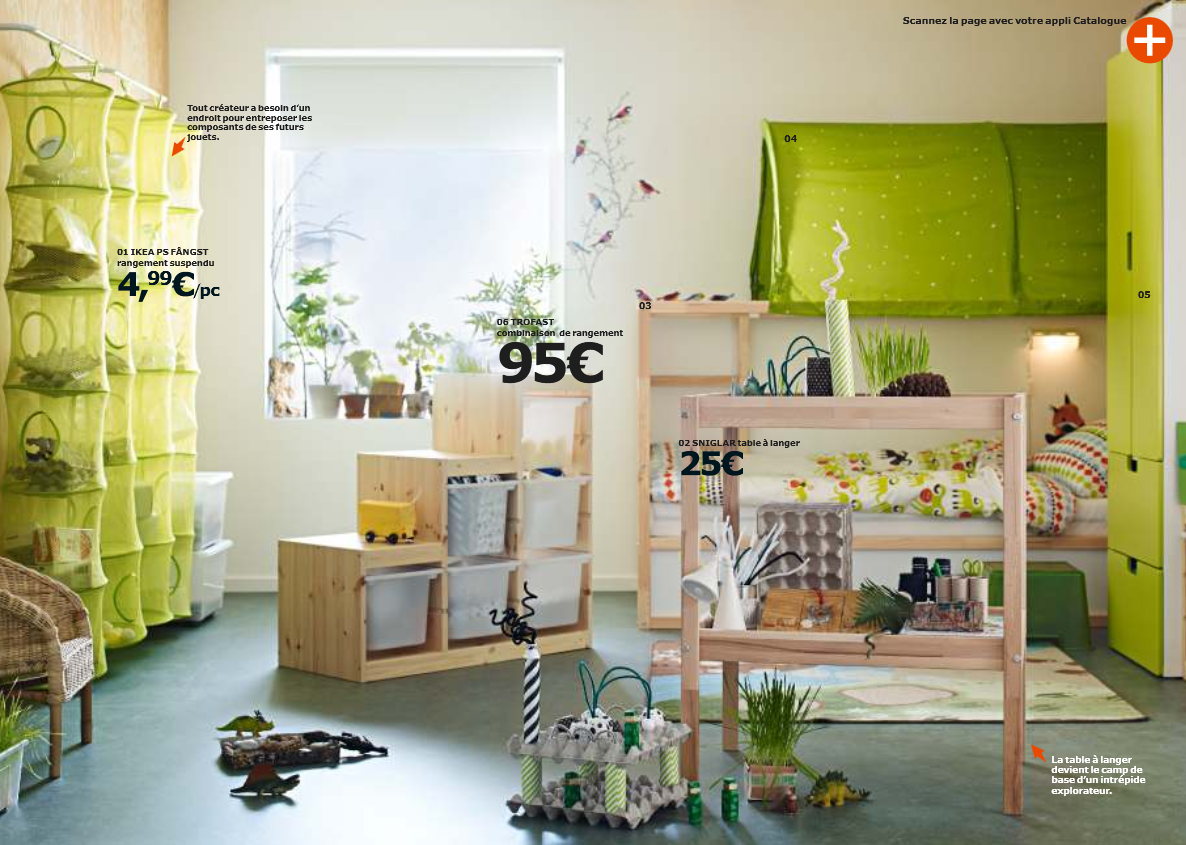 catalogue ikea 2015 un monde se r veille ikeaddict. Black Bedroom Furniture Sets. Home Design Ideas