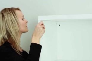ikea metod finition hyttan ikeaddict. Black Bedroom Furniture Sets. Home Design Ideas
