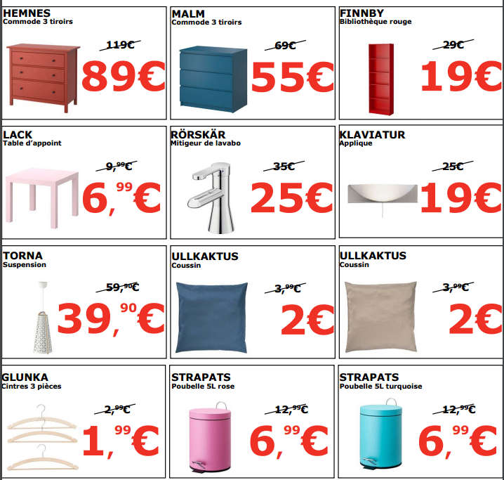 soldes 2016 Toulouse