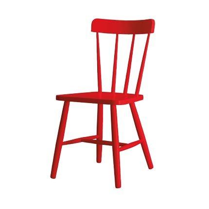 Recherche chaise rouge olle petites annonces ikea by for Recherche ikea