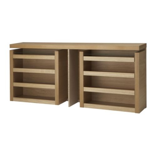 tete de lit malm plaque chene petites annonces ikea by. Black Bedroom Furniture Sets. Home Design Ideas