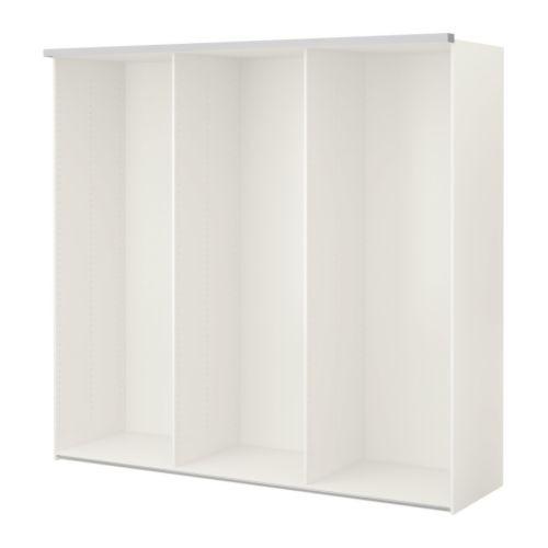 armoire ikea 3 portes coulissantes bon tat petites. Black Bedroom Furniture Sets. Home Design Ideas