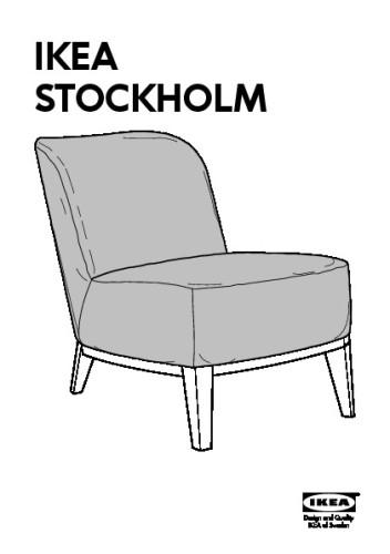 Recherche fauteuil bas petites annonces ikea by ikeaddict - Fauteuil stockholm occasion ...
